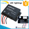 12V/24V95.7% Efficiency 30W 60W LED Lighting Driver Power Dccp6060dpi