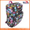 Fashion Latest Stock Funny School Backpack with Allover Pattern