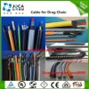 TPE High flexible Robotic Cable for Drag Chain