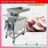 Carrot Dicing for Big Cubes Onion Cutting Machine