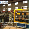High Quality PVC/PMMA Glazed Roof Tile Extrusion Line