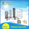 Customized Small Stainless Steel Coil Compression Spring for Motorcycle or Auto