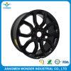 Black Powder Coating for Wheel Hub Unit