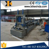Kxd Automatic Cold Steel Interchangable CZ Purlin Machine