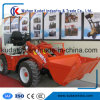Mini Wheel Loader with Yanmar Engine and Ce