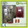 Plastic Bag Tomato Jam Packing Machine