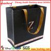 Customized Design Art Paper Handle Bags/Paper Bag for Garment Cloth