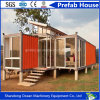 Good Design Luxury Prefab Small Container House Prefab House Mobile House for Sale