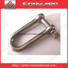 T316 Stainless Steel Long Dee Shackle
