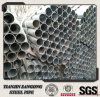 Zinc Coated Hot DIP Galvanized Steel Pipe with Plastic Cap