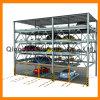 Automatic Hydraulic Carport Parking Equipment