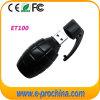 Hot Sale Customized Logo Plastic USB Memory Stick USB Flash Drives (ET100)