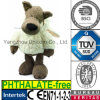 EN71 Kids Gift Soft Stuffed Animal Wolf Plush Toy