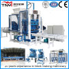 Fully Automatic Concrete Block Making Machinery for Sale Qt8-15