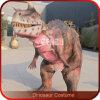 Amusement Park Animatronic Dinosaur Costume