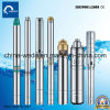 6sp30 6inch/8inch/10inch Stainless Steel Deep Well Electric Submersible Water Pump (5.5kw)