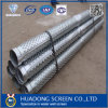 Galvanized Steel Bridge Slotted Screen/Deep Well Water Well Screen