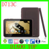 7inch Phone Tablet PC with IPS Capacitive Screen (D713C)