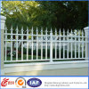 Modern High Quality Ornamental Wrought Iron Fence