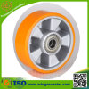 Polyurethane Mold on Aluminium Core Caster Wheel