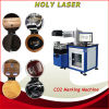 CO2 Marking Machine for Non-Metal Material From Holylaser Factory