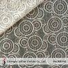 Circle Pattern Elastic Lace Fabric Wholesale (M0145)
