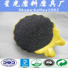 First Grade Black Fused Alumina for Refractory Matter (XG-C-09)