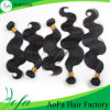 Donor Top 100% Virgin Loose Wave Human Hair Weave
