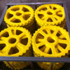 Iron Casting Agricultural Machinery Parts