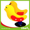 Kiddie Rocking Horse Toy, Popular PE Board Spring Rider for Parks (LE. TM. 014)