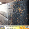 China Black Annealed Round Welded Standard Length Steel Pipe/Box Section