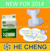 Adult Diaper for Incontinent People (AD-03)