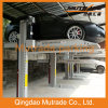 Hot Sale Ce Two Post Hydraulic Car Elevator