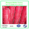Braided High Pressure Rubber Air Hose / Tube for Mining and Industry