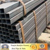 Low Carbon Square and Rectangular Steel Pipe