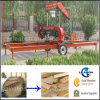Portable Swing Blade Sawmill