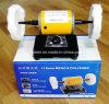 220W Power Mini Bench Polisher Buffer Machine Handheld Electric Jewelry Making Tools (GW8105)