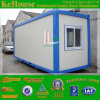 Temporary/Ready Made/Low Cost/EPS Sandwich Panel/Container Office