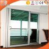 Powder Coating Thermal Break Aluminum Sliding Door for Villa