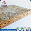 18mm MFC Melamine Particle Board E1 E2 Glue