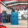 Spinner Hanger Sand Blasting Abrasive Machine Equipment
