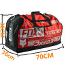 Fox 1680d Oxford Travel Luggage Bag