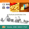 Ce Standard Full Automatic Puffed Corn Snacks Extrusion Line