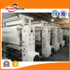 Inline Shaftless Gravure Printing Machine