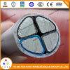 0.6/1kv 4 Core 95mm2 150mm2 240mm2 Solid Aluminum XLPE/PVC Insulation PVC Jacket Power Cable for European Market Eaxvb