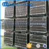 Stackable Rigid Storage Wire Mesh Cage