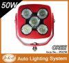 50W CREE LED Work Light, IP68 LED Work Lamp, High Power LED Utility Lamp.
