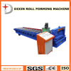 Dx Corrugated Sheet Roll Forming Machine Factory