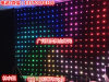 Wholesale! ! ! ! ! LED RGB Full Color Vision Curtain for Video or Disco