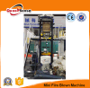 High Speed Small PE Film Machine HDPE LDPE Bag